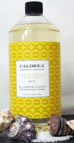Caldrea Sea Salt Neroli